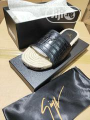 Zanotti Slipper for Men. | Shoes for sale in Lagos State
