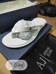 Armani Exchange Slipper For Men | Shoes for sale in Lagos State