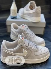 Nike Air Force Sneakers | Shoes for sale in Lagos State, Surulere