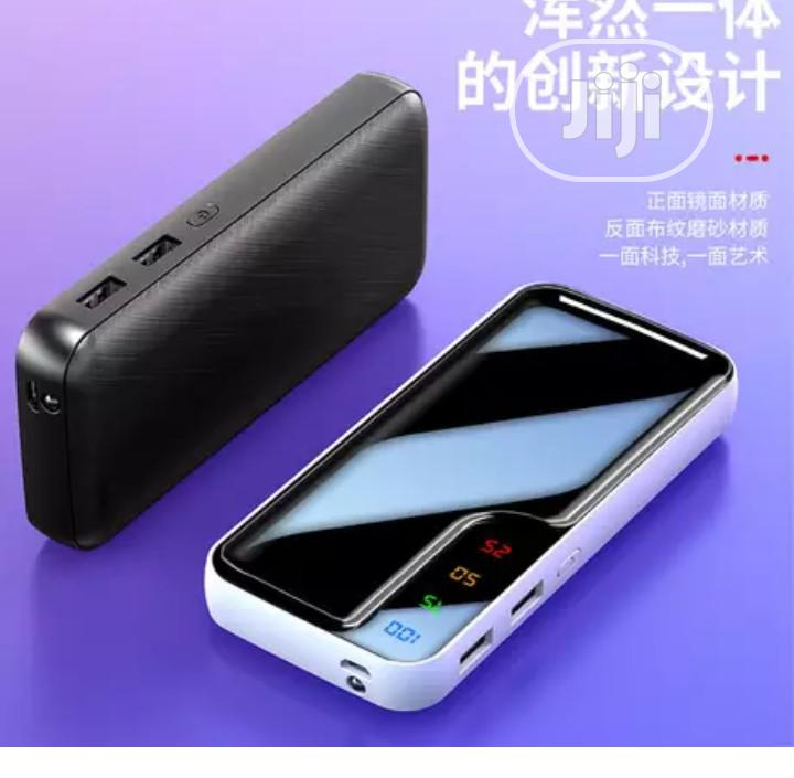 POWERBANK 20,000mah | Accessories for Mobile Phones & Tablets for sale in Egbeda, Oyo State, Nigeria