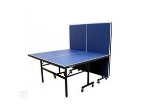 Indoor Table Tennis Board 4bats,6eggs | Sports Equipment for sale in Lagos State, Surulere