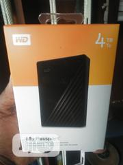 WD My Passport 4TB   Computer Hardware for sale in Lagos State, Ikeja