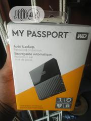WD My Passport 1TB   Computer Hardware for sale in Lagos State, Ikeja