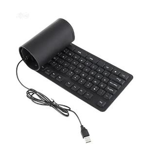 Generic Flexible USB External Keyboard   Computer Accessories  for sale in Lagos State, Ikeja