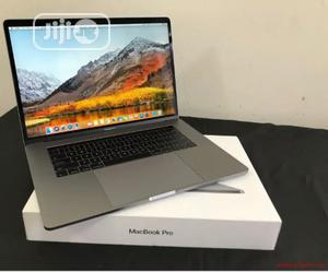 Laptop Apple MacBook Pro 4GB Intel Core I7 HDD 500GB | Laptops & Computers for sale in Enugu State, Nkanu East