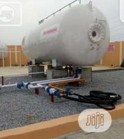 Complete Installation Of 6.5tons LPG Tank   Manufacturing Equipment for sale in Imo State, Ezinihitte