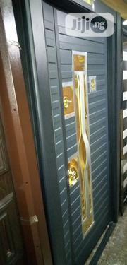 4ft Luxury Turkish Security Door | Doors for sale in Lagos State, Orile