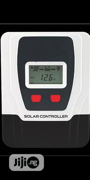 High Quality Solar Charge Controller 12/24v 60ah | Solar Energy for sale in Lagos State, Lagos Island