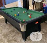 8feet Snooker Board With Complete Accessories | Sports Equipment for sale in Abuja (FCT) State, Karu