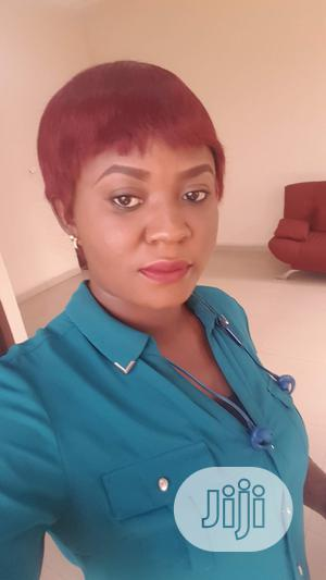 Receptionist   Hotel CVs for sale in Abuja (FCT) State, Central Business Dis