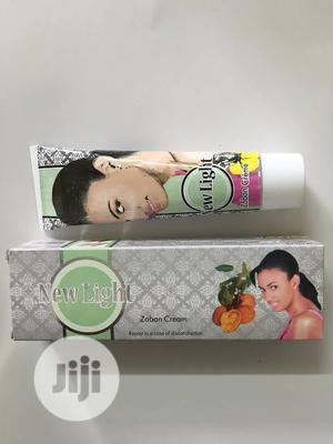 New Light Zaban Cream   Skin Care for sale in Lagos State, Amuwo-Odofin