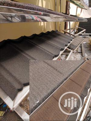 Heritage Metro Tiles and New Zealand Gerard Stone Coated Roof   Building Materials for sale in Lagos State, Ikorodu