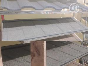 Metro Tiles And New Zealand Gerard Stone Coated Roof Heritage   Building Materials for sale in Lagos State, Alimosho