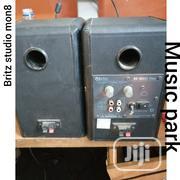 Britz Studio Monitor   Audio & Music Equipment for sale in Lagos State, Mushin