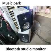 Studio Monitor Plus Bloototh and USB   Audio & Music Equipment for sale in Lagos State, Mushin