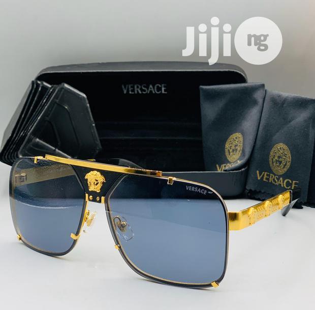 Versace Sunglass for Men's