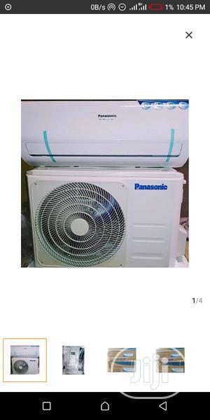 Panasonic Air Condition 1hp Split.Full Copper