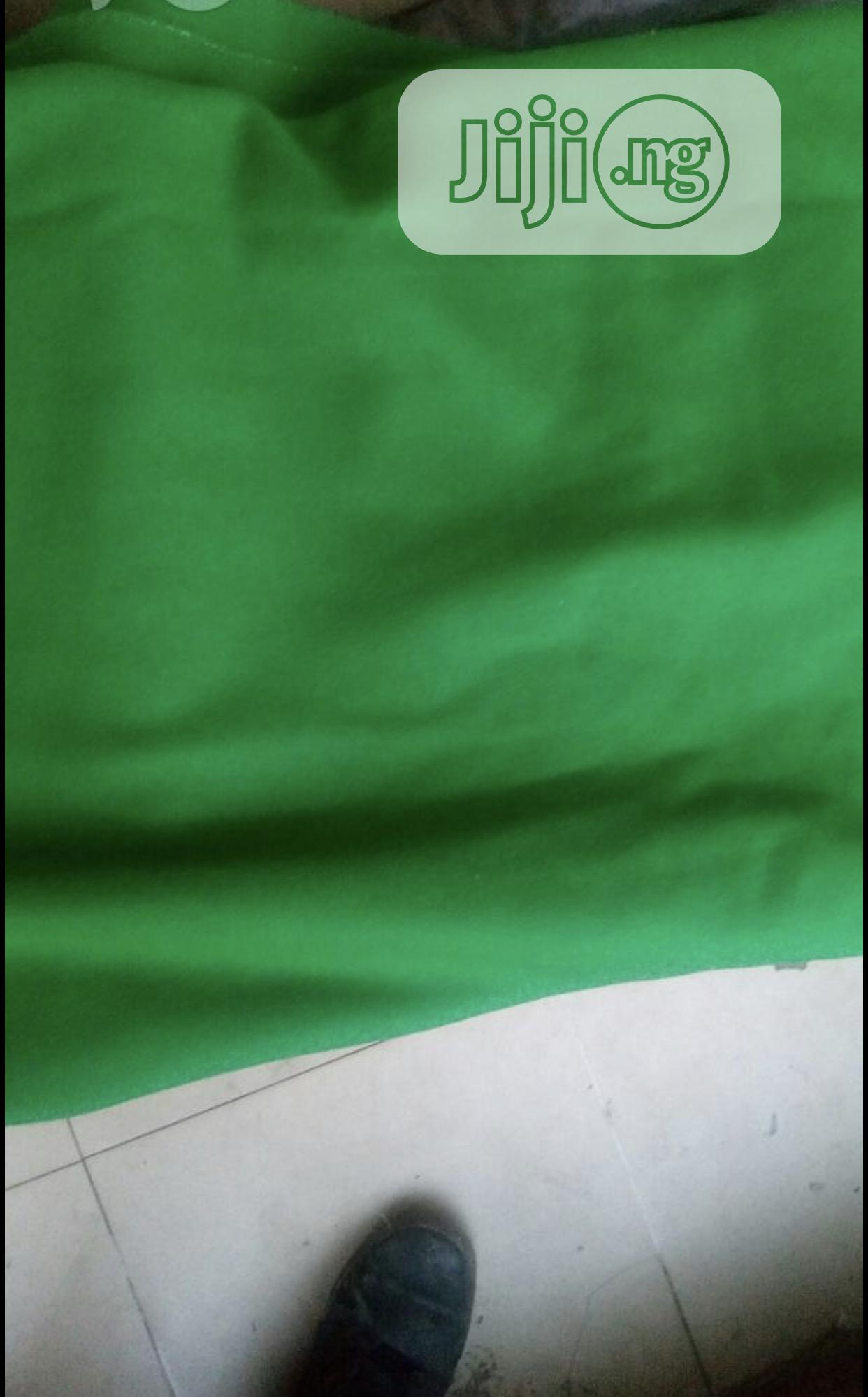 Snooker Felt   Sports Equipment for sale in Wuye, Abuja (FCT) State, Nigeria