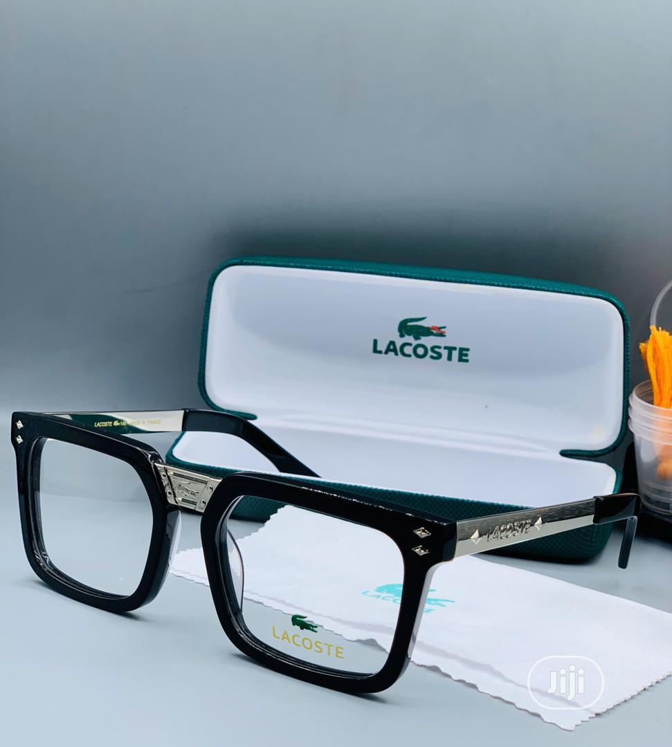 Lacoste Glasses For Men's