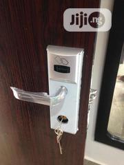Hotel Card Lock Installation In Nigeria By Teso Tech | Building & Trades Services for sale in Enugu State, Enugu
