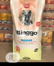 Binggo Dog Food Puppy Adult Dogs Cruchy Dry Food Top Quality.. | Pet's Accessories for sale in Lagos State, Egbe Idimu