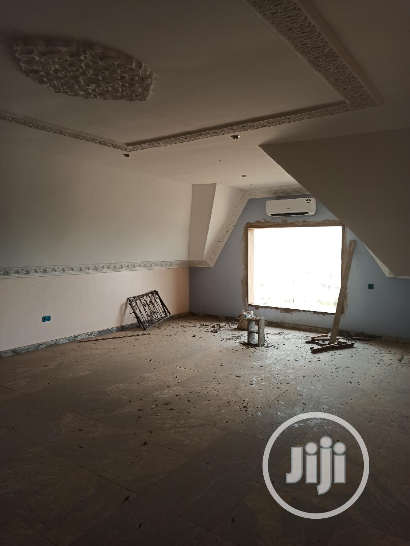 Brand New 5 Bedrooms Detached Duplex With Bq In Jabi For Sale