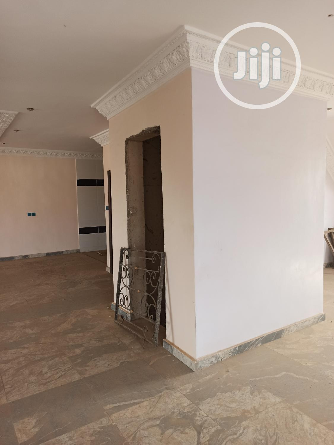 Brand New 5 Bedrooms Detached Duplex With Bq In Jabi For Sale | Houses & Apartments For Sale for sale in Jabi, Abuja (FCT) State, Nigeria