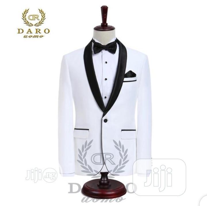 Archive: Turkey Suit