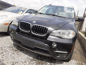 BMW X5 2012 Black | Cars for sale in Lagos State, Ikeja