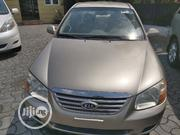 Kia Spectra 2007 2.0 LX Gold   Cars for sale in Lagos State, Ajah