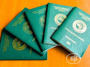 Genuine, Valid and Authentic Nigerian International Passport   Travel Agents & Tours for sale in Lagos State, Ikoyi