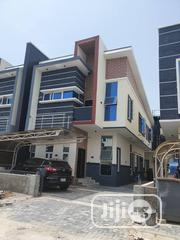 4 Bedroom Semi Dedicated Duplex Off Orchid Road, Lekki | Houses & Apartments For Sale for sale in Lagos State, Lekki Phase 1