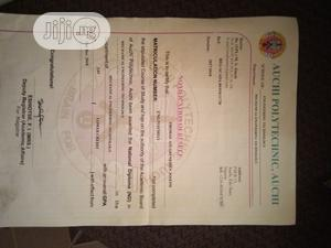 Part-time & Weekend CV | Part-time & Weekend CVs for sale in Abuja (FCT) State, Jikwoyi