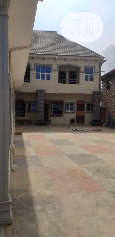 Executive Mini Flat to Let at Igbogbo Ikorodu Lagos | Houses & Apartments For Rent for sale in Ikorodu, Lagos State, Nigeria