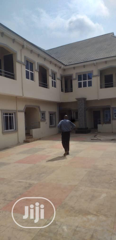 Executive Mini Flat to Let at Igbogbo Ikorodu Lagos