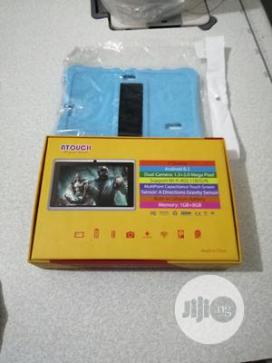 New Atouch A732s 16 GB Pink   Tablets for sale in Lagos State, Ikeja