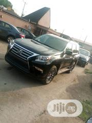 Lexus GX 460 2011 Black | Cars for sale in Lagos State, Ikeja