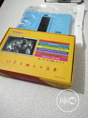 New Atouch AG-03 16 GB Pink   Tablets for sale in Lagos State, Ikeja