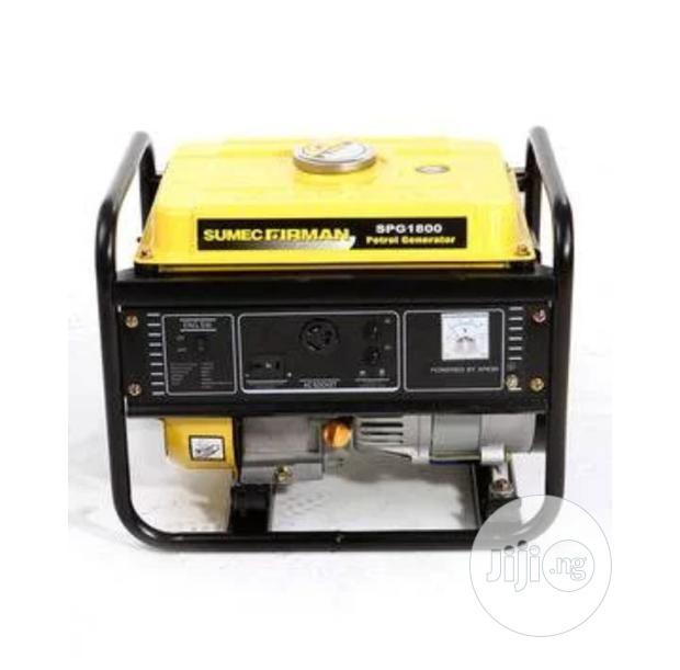 Sumec Firman Generator SPG 1800
