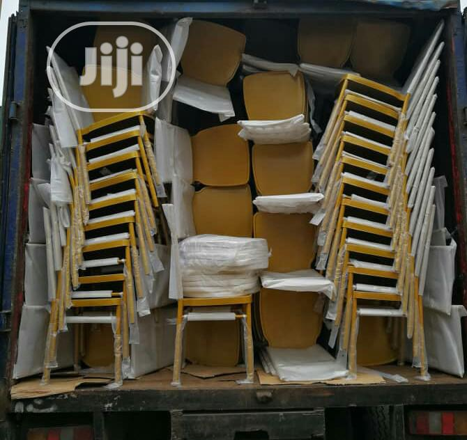 Higher Quality Multipurpose Shivery Chairs In Stock | Furniture for sale in Victoria Island, Lagos State, Nigeria