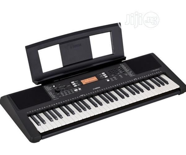 Yamaha Psr E363 Keyboard | Musical Instruments & Gear for sale in Mushin, Lagos State, Nigeria