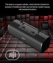 Subwoofer FM Super Radio Bluetooth Speaker (Zealot S40) | Audio & Music Equipment for sale in Lagos State, Ikeja