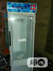Scanfrost Chiller 5teps   Store Equipment for sale in Lagos State, Victoria Island