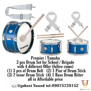 School Drum | Musical Instruments & Gear for sale in Lagos State, Mushin
