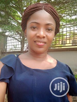 Receptionist   Office CVs for sale in Lagos State, Lekki