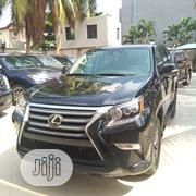 Lexus GX 2010 Black | Cars for sale in Lagos State, Ikeja