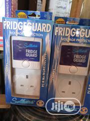 13amps Sollatek Fridge Gurad | Accessories & Supplies for Electronics for sale in Delta State, Warri