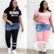Combo Turkey Tracksuit | Clothing for sale in Lagos State, Isolo