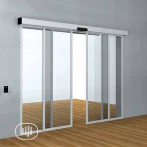 Automatic Sliding Door   Building & Trades Services for sale in Benue State, Makurdi