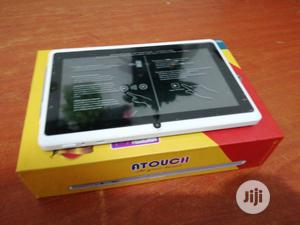 New Atouch AT-02 16 GB Pink   Tablets for sale in Lagos State, Ikeja